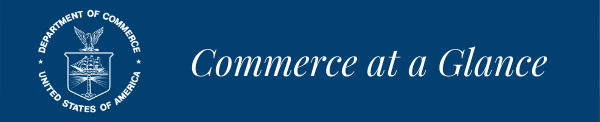 Commerce at a glance