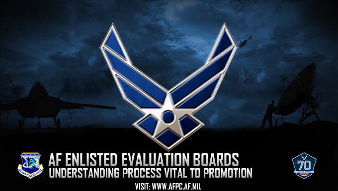 June 16, 2017: How well do you understand the AF enlisted