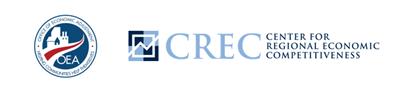 CREC-OEA logo