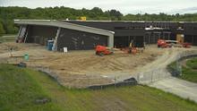 Weldon Springs Site Interpretive Center (May 12, 2020)