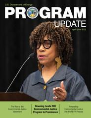 Program Update Q2 Cover