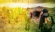 DRUM Math and Stats visual