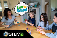Back to School STEM with LM