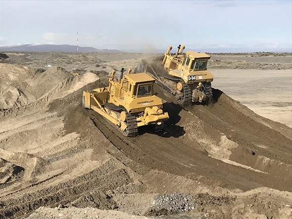 Hanford Site Services Provider Receives 94 Percent of Fee for Fiscal 2018 6a32d80dd