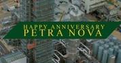 Petra Nova Banner