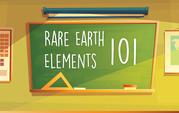 Rare Earths 101