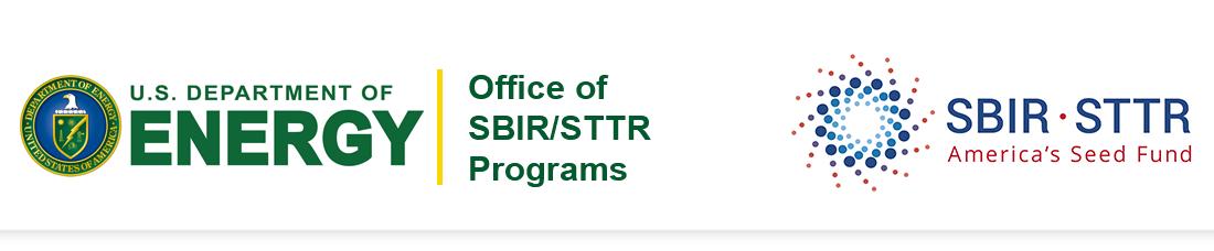 US Department of Energy - Office of SBIR/STTS Programs