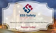 ESS Safety Forum