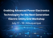 Power Electronics Workshop