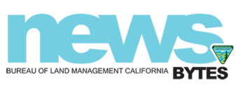 news bytes - bureau of land management california