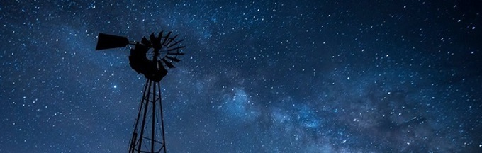 Carrizo Plain National Monument. Photo by Bob Wick, BLM.