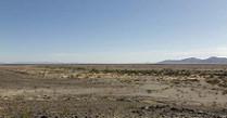 Vast landscape for California Solar Project