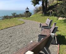 Trinidad Lighthouse National Public Lands Day