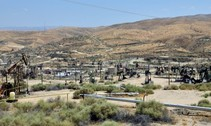 oil and gas field california blm photo by john ciccarelli
