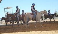 rc3 horseback rider