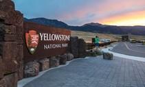 yellowstone national Park. nps photo jwf northern gates gardiner montana