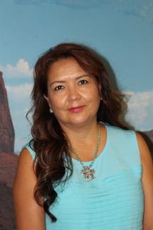 Sharon Pinto