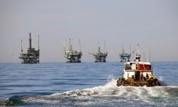 boem 4 offshore rigs boem photo DOI News Release