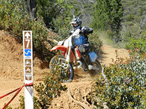 Chappie-Shasta OHV Area. Photo by Eric Coulter, BLM.