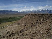 Volcanic Tablelands. Photo by BLM.