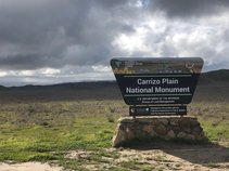 Carrizo Plain National Monument. 2019 photo by John Hurl, BLM.