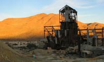 Abandoned Mine Lands Photo by USDA.