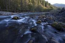 Trinity Wild and Scenic River. Photo by Bob Wick, BLM.