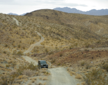 West Mojave Route Network. Photo by BLM.