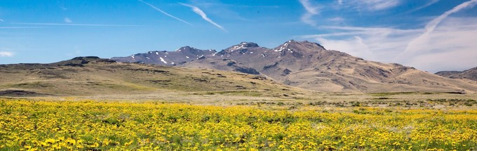 Nobles Emigrant Trail. Photo by Bob Wick, BLM.