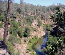Clear Creek. Photo by Jeff Fontana, BLM.