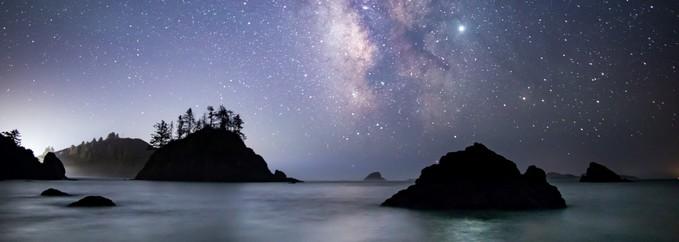 Trinidad Head, part of the California Coastal National Monument. Photo by Bob Wick, BLM.