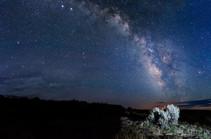 Dark Sky. Photo by R.S.