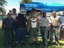 2019 Annual Modoc Sportsman's Outdoor Expo. Photo by BLM.