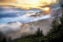 King Range. Photo by Bob Wick, BLM.