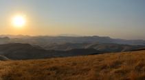 Bakersfield public lands. Photo by BLM.