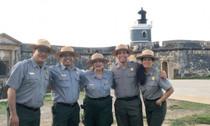 NPS Rangers