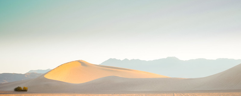 Photo of Dumont Dunes East