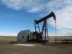 Oil prump.