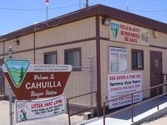Cahuilla Station
