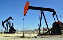 Oil drilling equipment.
