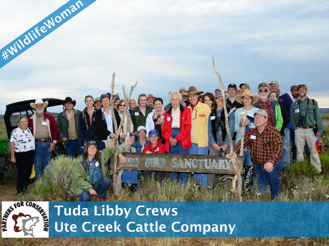 Tuda Libby Crews