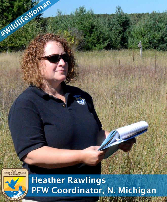 Heather Rawlings