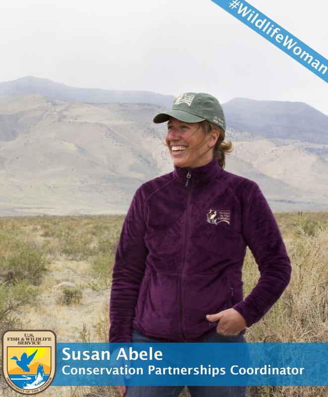 Susan Abele