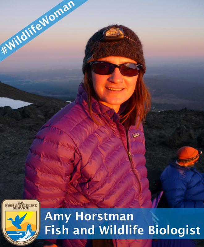 Amy Horstman