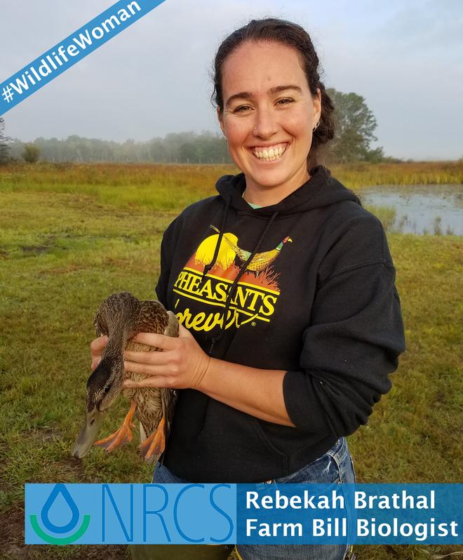 Rebekah Brathal