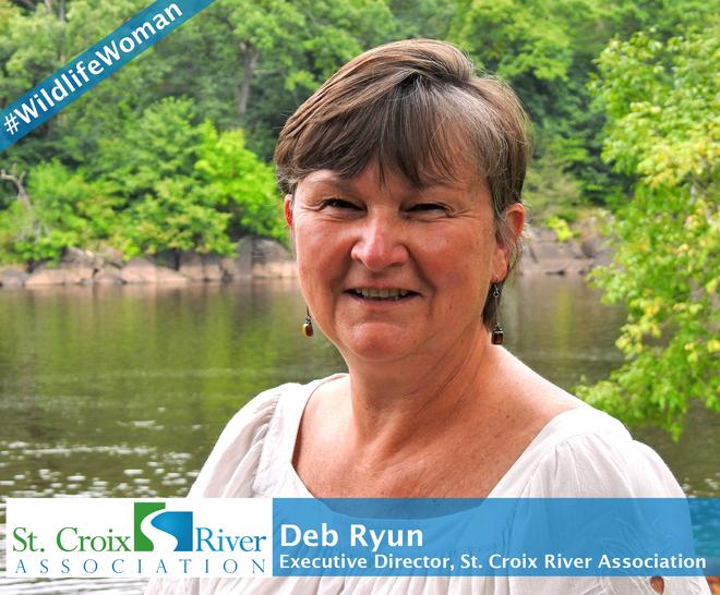 Deb Ryun