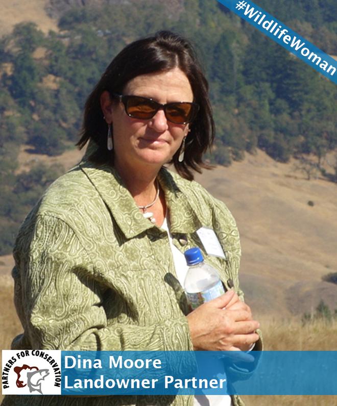 Dina Moore