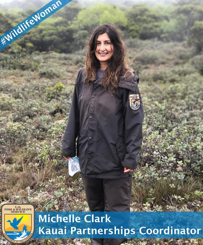 Michelle Clark