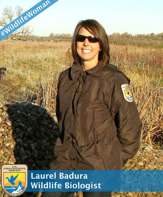 Laurel Badura