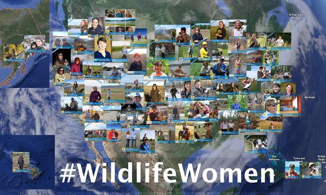 WildlifeWomen2019